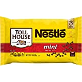 Nestle Toll House Semi-Sweet Chocolate Mini Morsels, 20 oz