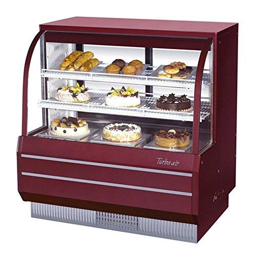 Bakery Case 2 Sliding Doors (Turbo Air (TCGB-48-2) - 48