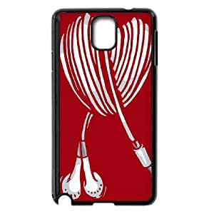 Samsung Galaxy Note 3 Cell Phone Case Black Love Music custom phone cover ggjc7238788