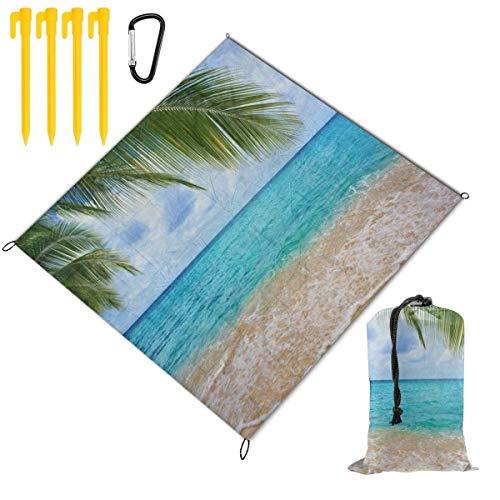 (Picnic Blanket/Outdoor Beach Blanket 59