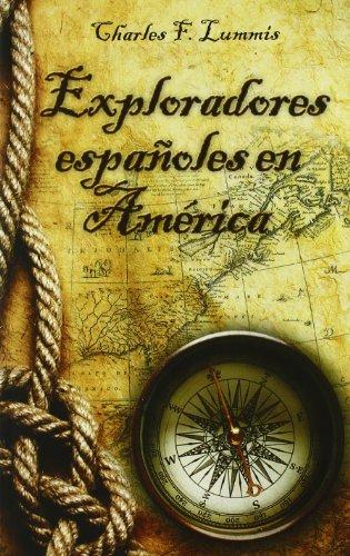 Exploradores españoles en América