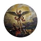 St. Michael Patron saint of warriors, the