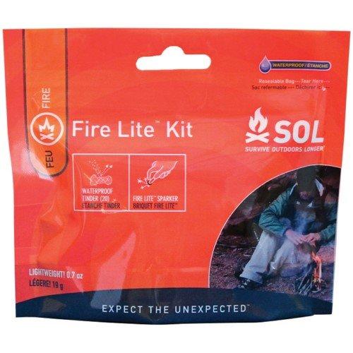 SOL Fire Lite Kit