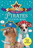 Pirates Sticker Book, Macmillan Children's Books, 1438004338