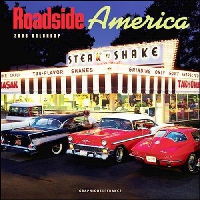 Roadside America 2008 ()