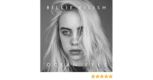 ocean eyes karaoke download