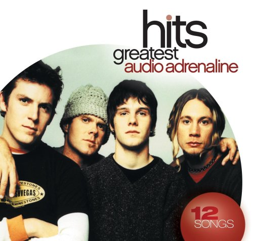 Greatest Hits (2008) by Forefront / Emd