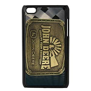John Deere for Ipod Touch 4 Phone Case & Custom Phone Case Cover R88A651468
