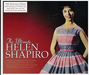 Ultimate Helen Shapiro: EMI Years