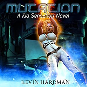 Mutation Audiobook