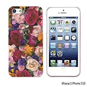 Sports Black Rose For Iphone 5C Case For Iphone 5C Case Cover Friend