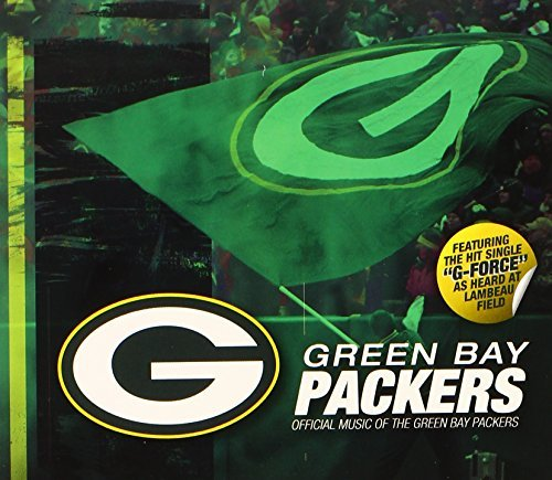 Green Bay Packers: Official Music Of Green Bay Packers for sale  Delivered anywhere in USA