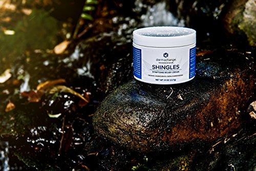 Organic Cream Honey - Body Cream Nerve Rash, & Eczema Treatment Dry Skin