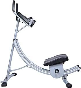 Ab Coaster Abdominal Trainer