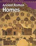 Ancient Roman Homes, Brian Williams and Richard Tames, 1403405190