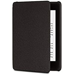 All-New Kindle Paperwhite Leather Cover ...