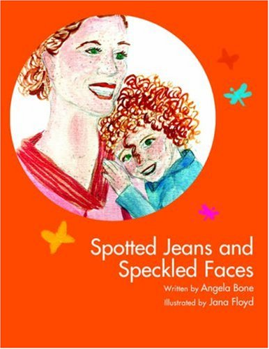 Download Spotted Jeans and Speckled Faces pdf