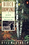 Birch Browsings, , 0140170162