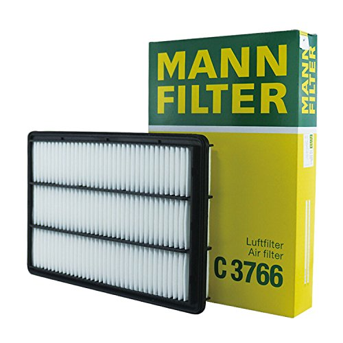 Mann air filter C3766 VW Lavida POLO GOLF V Bora Fabia (Vw Polo Air Filter)
