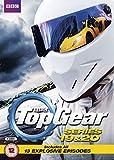 Top Gear シリーズ19&20 コンプリート DVD-BOX (13エピソード, 780分) トップギア BBC [DVD] [Import] [PAL, 再生環境をご確認ください]