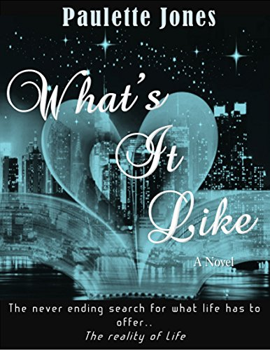 Search : What's It Like (A Novel)
