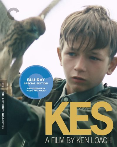 Blu-ray : Kes (Criterion Collection) (Special Edition, Widescreen)