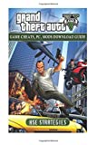 Grand Theft Auto Five Game Cheats, PC, Mods Download Guide