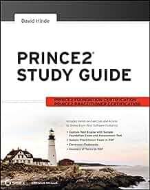 amazon com prince2 study guide 8601200470710 david hinde books rh amazon com prince2 study guide pdf prince2 study guide david hinde pdf