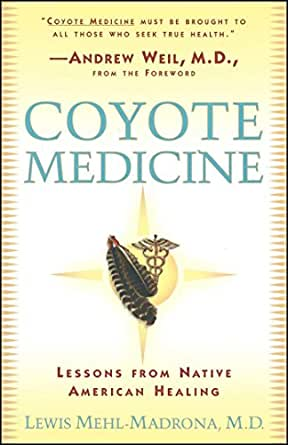 Coyote medicine lessons from native american healing kindle coyote medicine lessons from native american healing 1st edition kindle edition fandeluxe Images