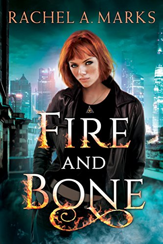 Fire and Bone cover
