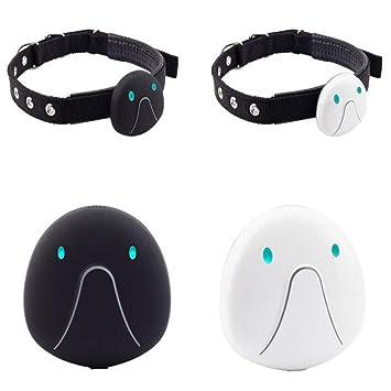 Monitor GPS para Mascotas, para Perros, Gatos, Impermeable, Collar de Mascota,