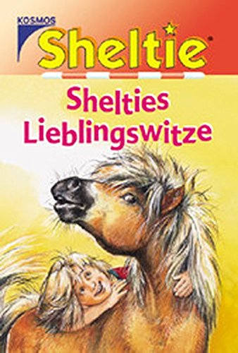 Shelties Lieblingswitze