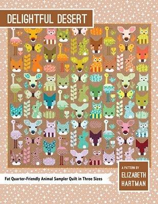 large block quilt pattern - 7