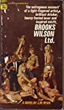 Brooks Wilson Ltd.