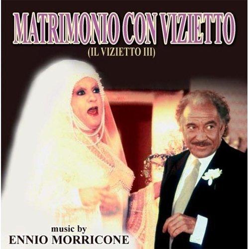 Matrimonio Con Vizietto (Il Vizietto III) (La Cage aux Folles 3: The Wedding) (Original Soundtrack) (La Cage Aux Folles 3 The Wedding)