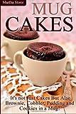 Mug Cakes, Martha Stone, 1495357139