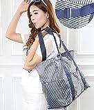 Getko Foldable Travel Bag Large Capacity Waterproof Foldable Lightweight Big Carry On Luggage Bag