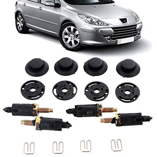 Jinxuny Engine Cover Clips Bolt Bonnet Hood Kit Clips Engine Cover Fastener Clips: Amazon.co.uk: Kitchen & Home