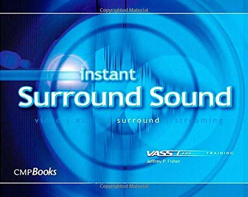 Instant Surround Sound (Instant Series)