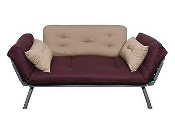 Flex Futon on American Furniture Alliance Mali Flex Futon