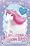 The Unicorns of Blossom Wood: Storms and Rainbows