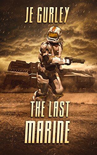Last Marine - The Last Marine