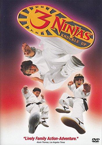 the 3 ninjas knuckle up - 2