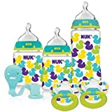 Nuk Orthodontic Gift Set