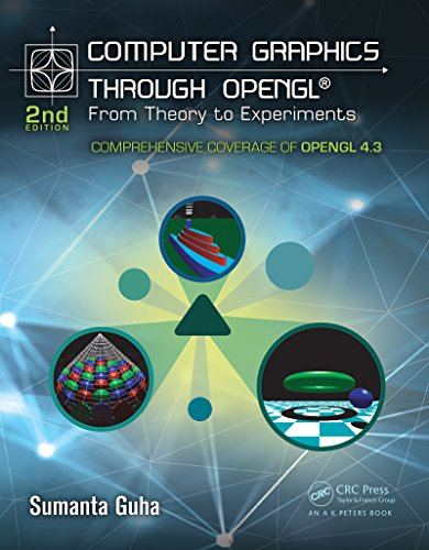 Download Computer Graphics Through OpenGL: From Theory to Experiments, Second Edition Pdf