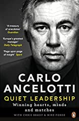 Carlo Ancelotti is one of the greatest managers of all time, with five Champions League titles to his name. Yet his approach could not be further from the aggressive theatricals favoured by many of his rivals. His understated style has...