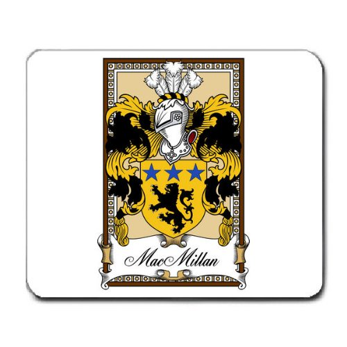 Kappus de Pichlstein Family Crest Coat of Arms Mouse Pad