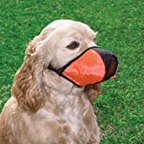ProGuard Softie Muzzle Giant Red