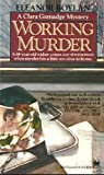 Working Murder, Eleanor Boylan, 0804108137