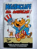 Heathcliff, All American!, George Gately, 0515090751